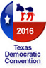 Texas Democratic Convention